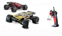 9116 - 1:12 full proportion high speed rc model truck