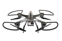 IN122 - 2.4G 4CH Big HD Quadcopter
